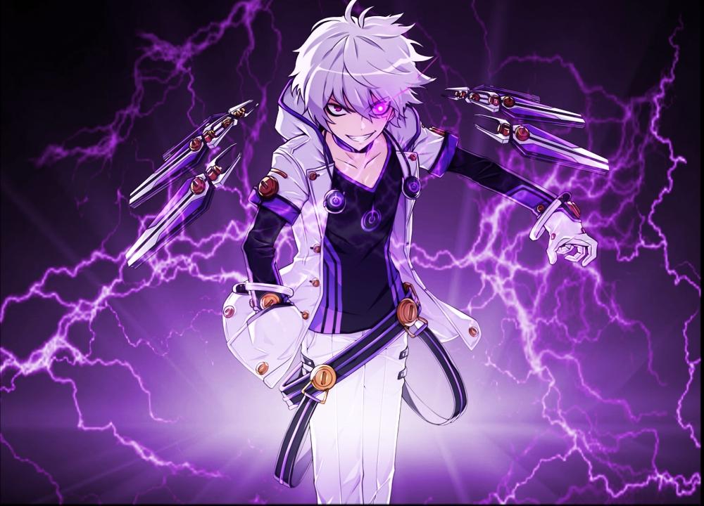 Add Elsword   Zerochan Anime Image Board 1000x720