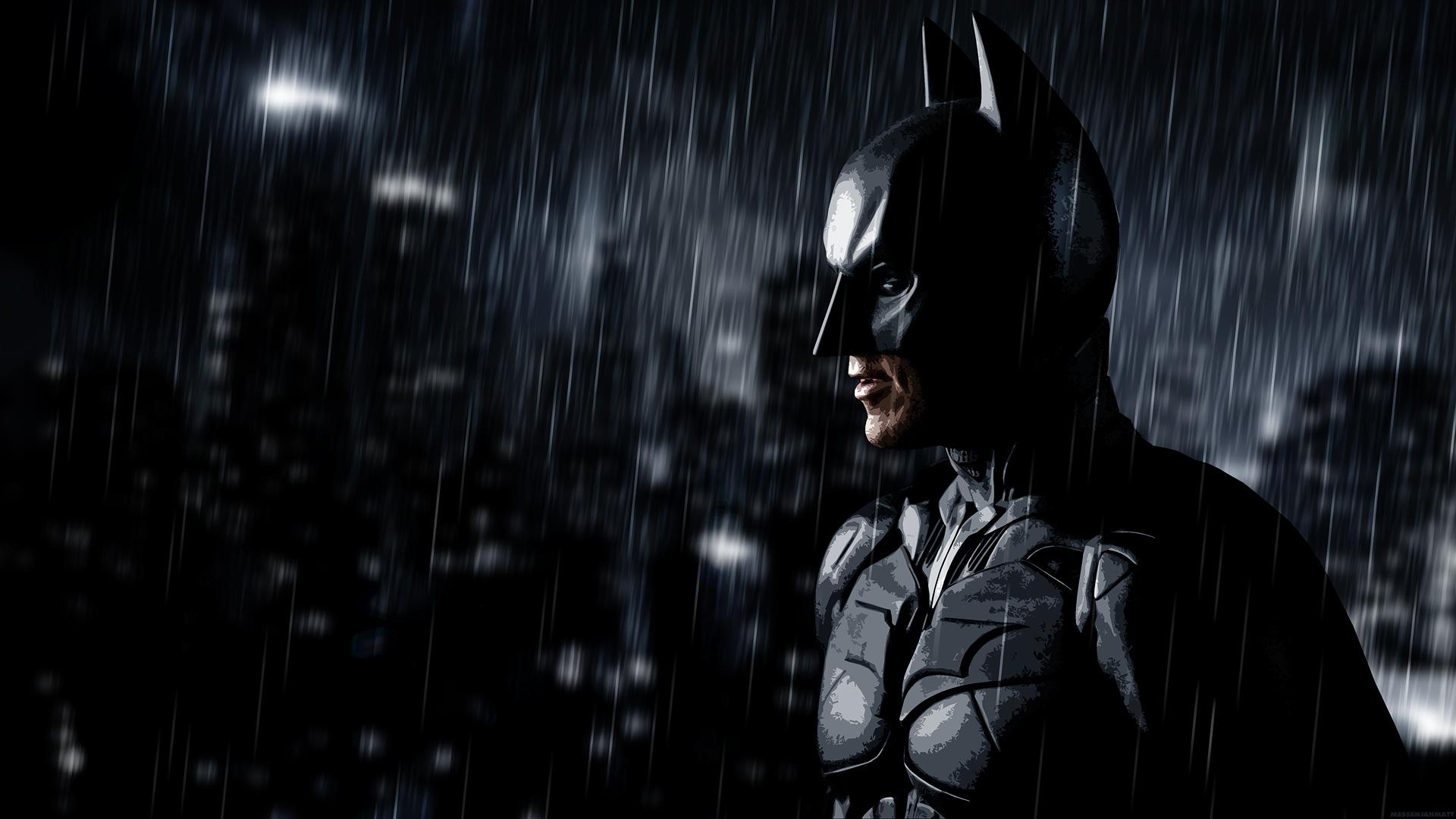 Batman Arkham City HD Wallpaper for Desktop and iPad 1920x1080
