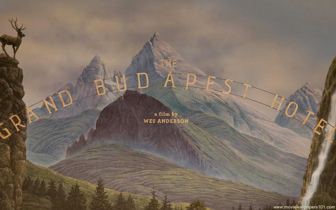 The Grand Budapest Hotel Wallpapers 1350599   HD Wallpaper 1280x800