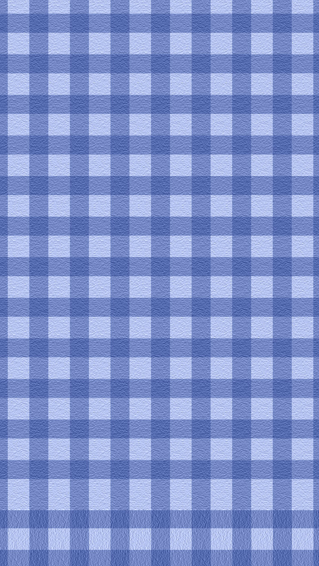 Blue Gyrosigma Lattice Wallpaper   640x1136 640x1136