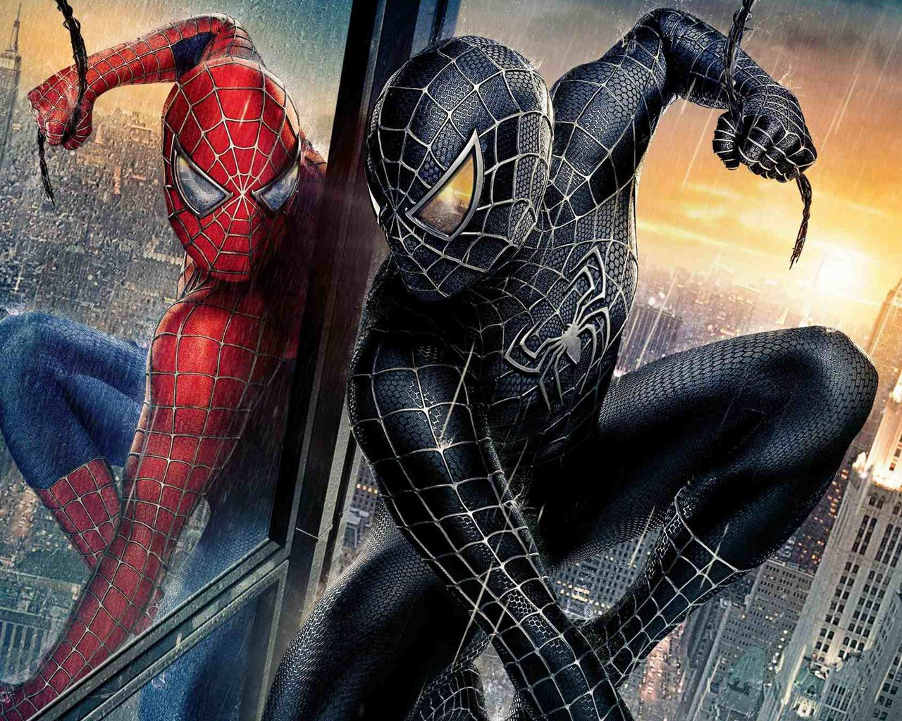 UPDATE More details on Sonys Spider Man plans The Sinister Six 1280x1024