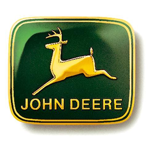 John Deere Logo John Deere Logo 500x500