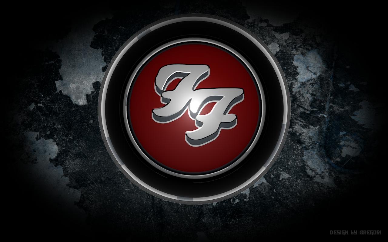 Foo Fighters Wallpaper Generalgregsworth 1280x800