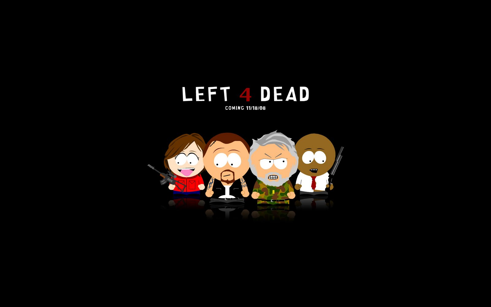 66 Funny South Park Wallpapers On Wallpapersafari