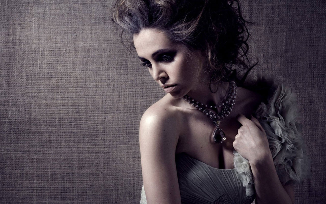 Free Download Models Wallpaperseuropean And American Fashion