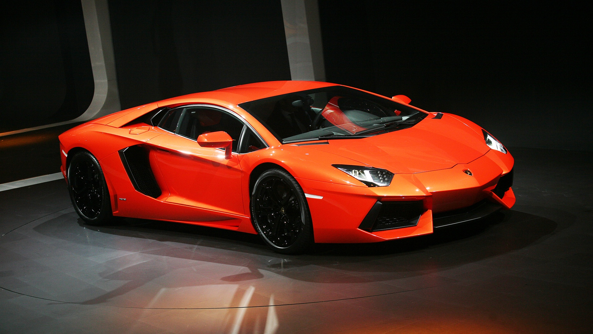 Lamborghini Aventador Wallpaper Car Wallpaper HD Desktop Wallpapers 1920x1080