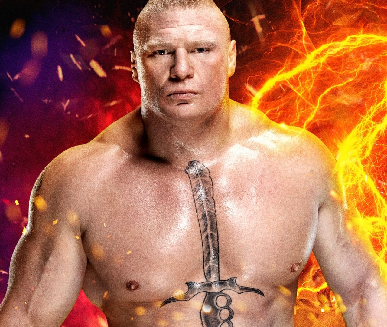WWE 2K17 Wallpapers
