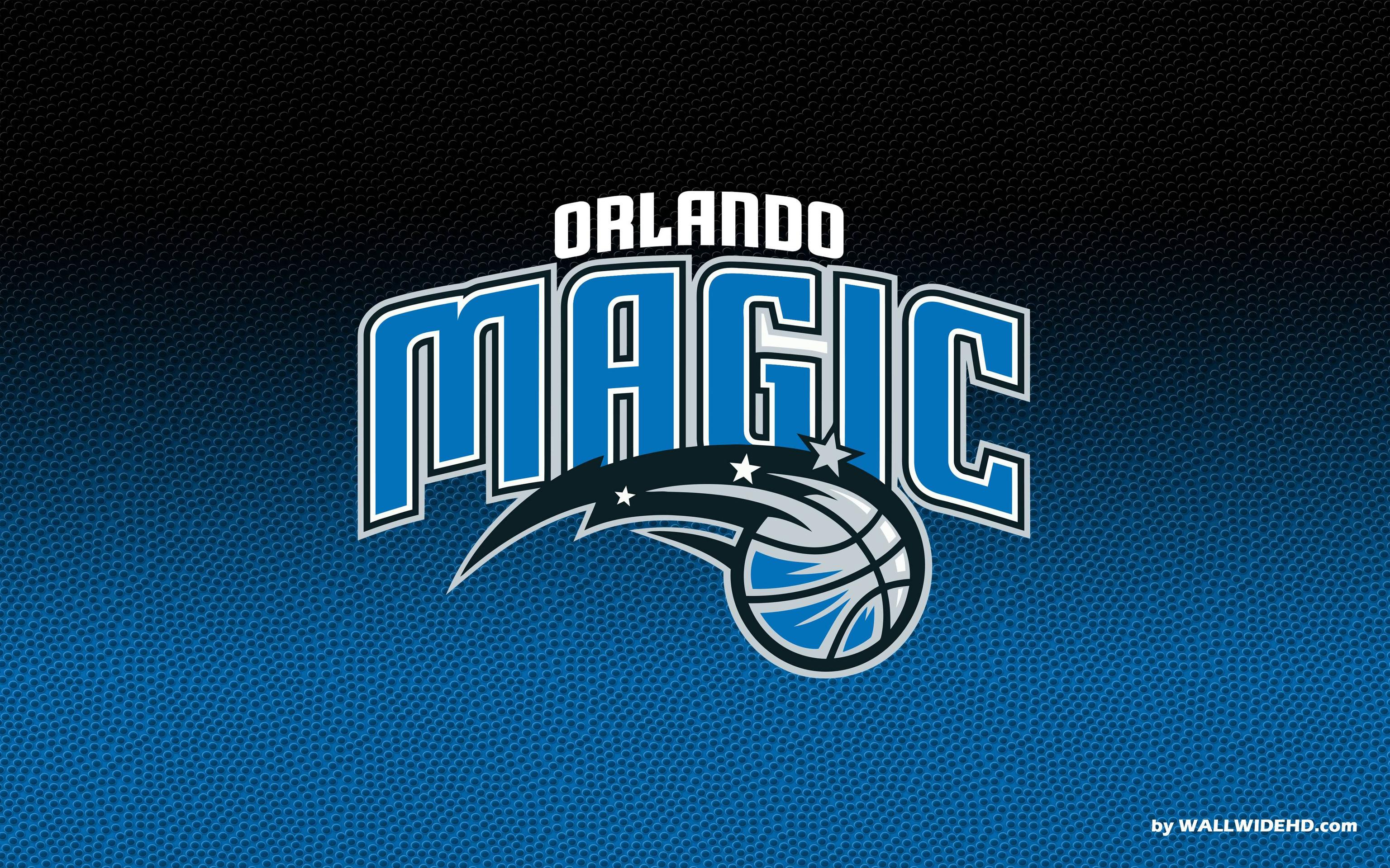 Orlando Magic 2014 Logo NBA Wallpaper Wide or HD | Sports Wallpapers