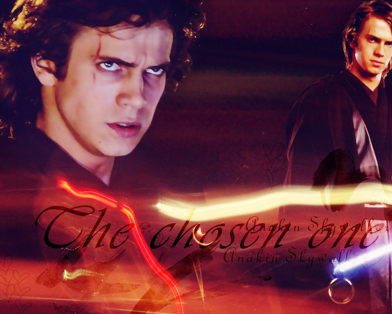 skywalker   Anakin Skywalker Wallpaper 505324 1280x1024