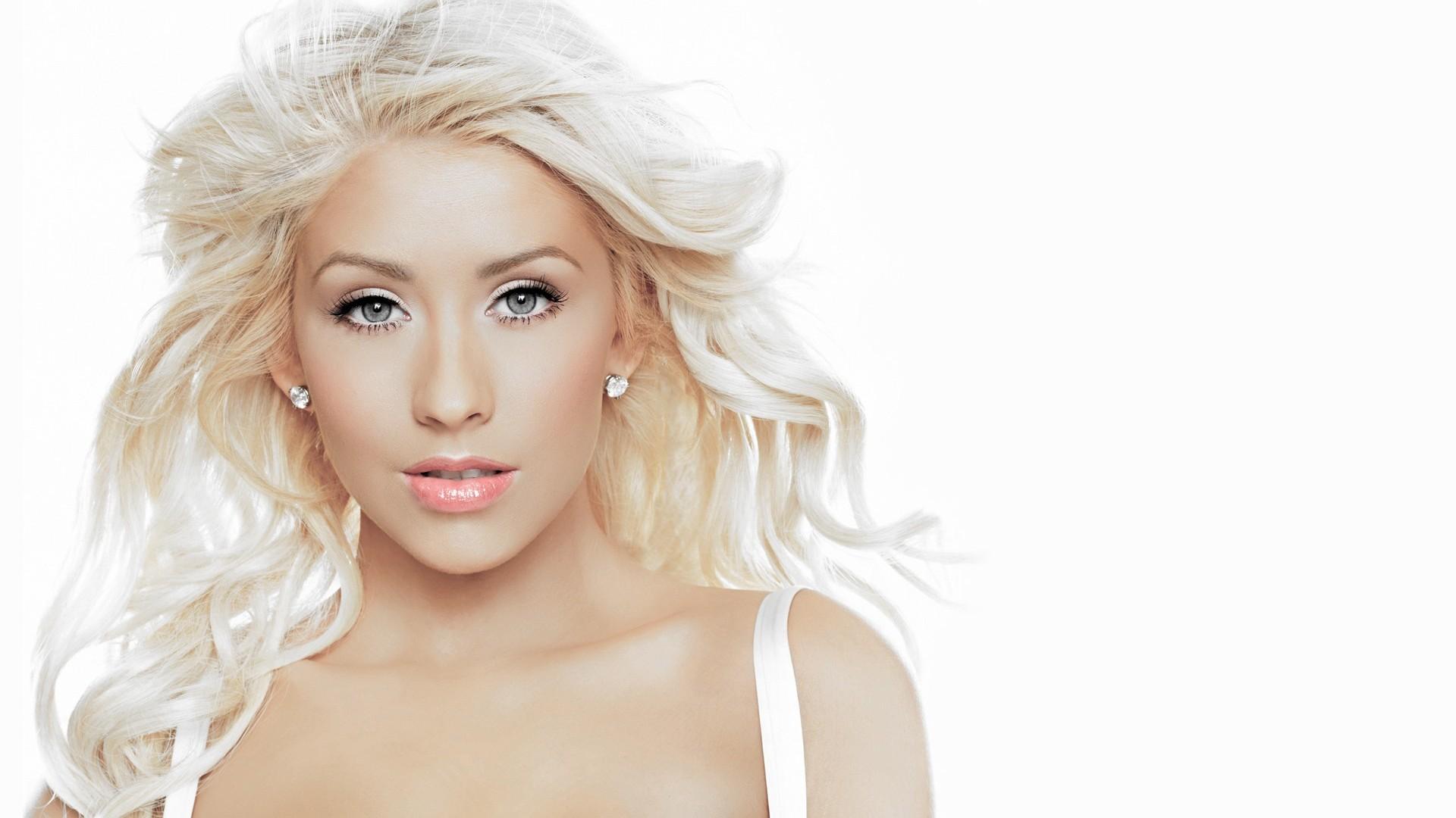 Christina Aguilera wallpaper 4823 1920x1080