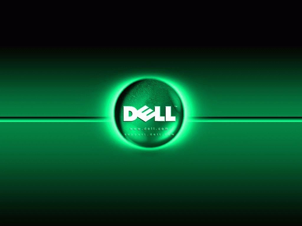 green dell desktop wallpapers 1600x900 - photo #15