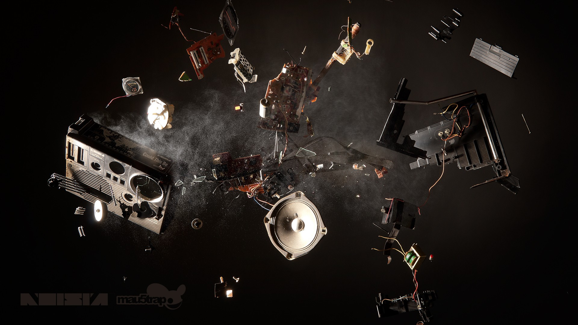 Wallpaper download music - Hd Music As Much As We Possibly Can We Already Have Rattle Records