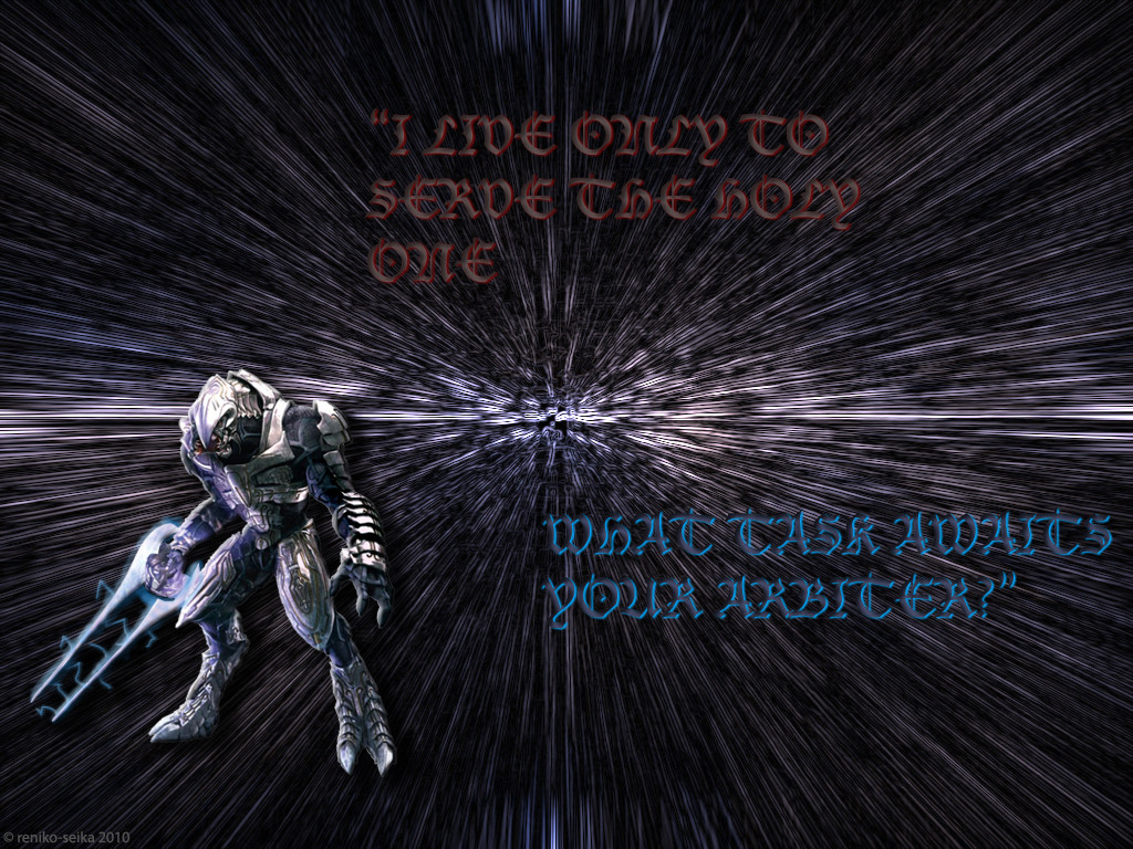 halo wars arbiter wallpaper - photo #24