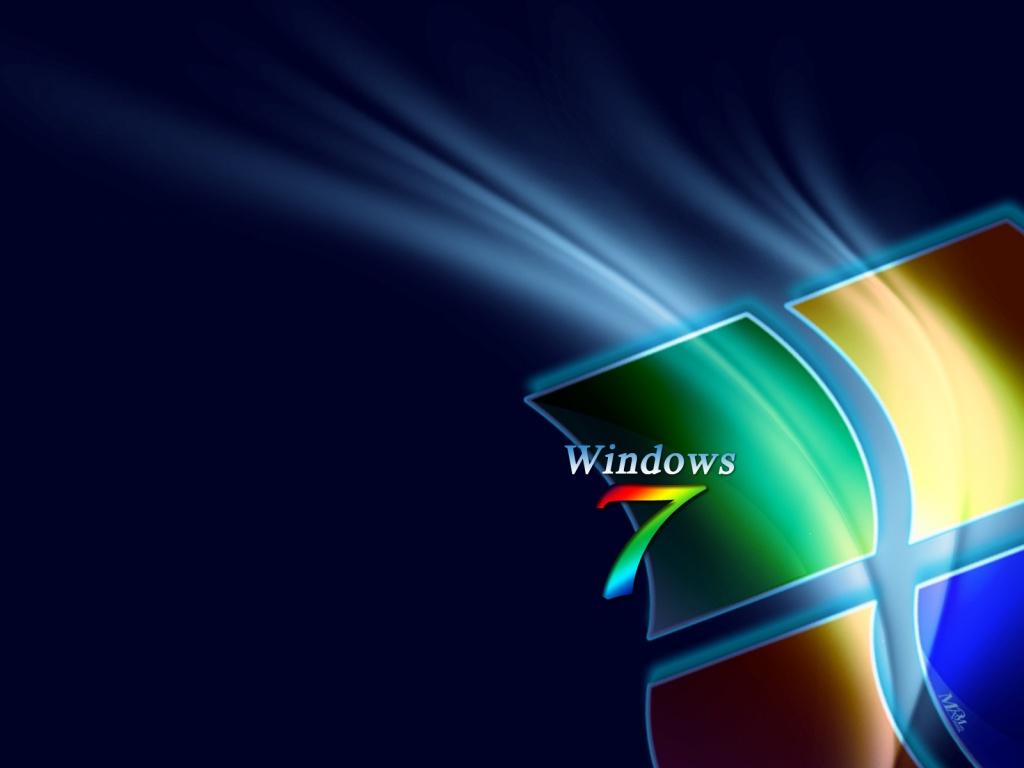 78] Windows Seven Desktop Backgrounds on WallpaperSafari 1024x768