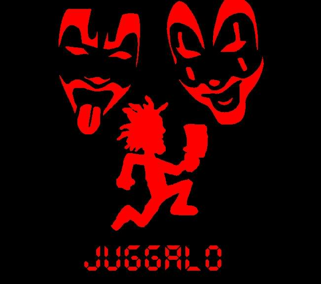 Juggalo Graphics And Comments