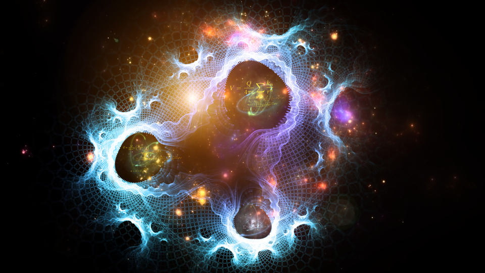 Quantum Physics Wallpaper  WallpaperSafari
