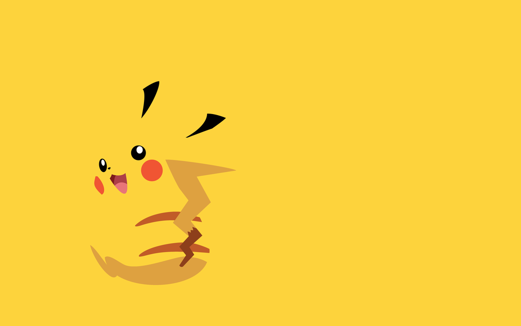 Pikachu wallpaper by Awesomalicious 1024x640