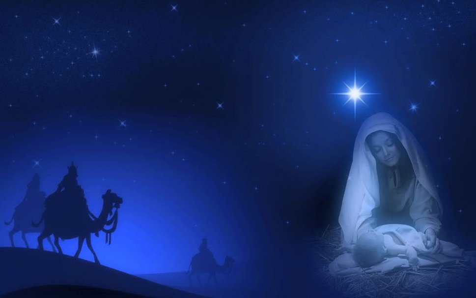Nativity Backgrounds Of the nativity wallpaper 969x606