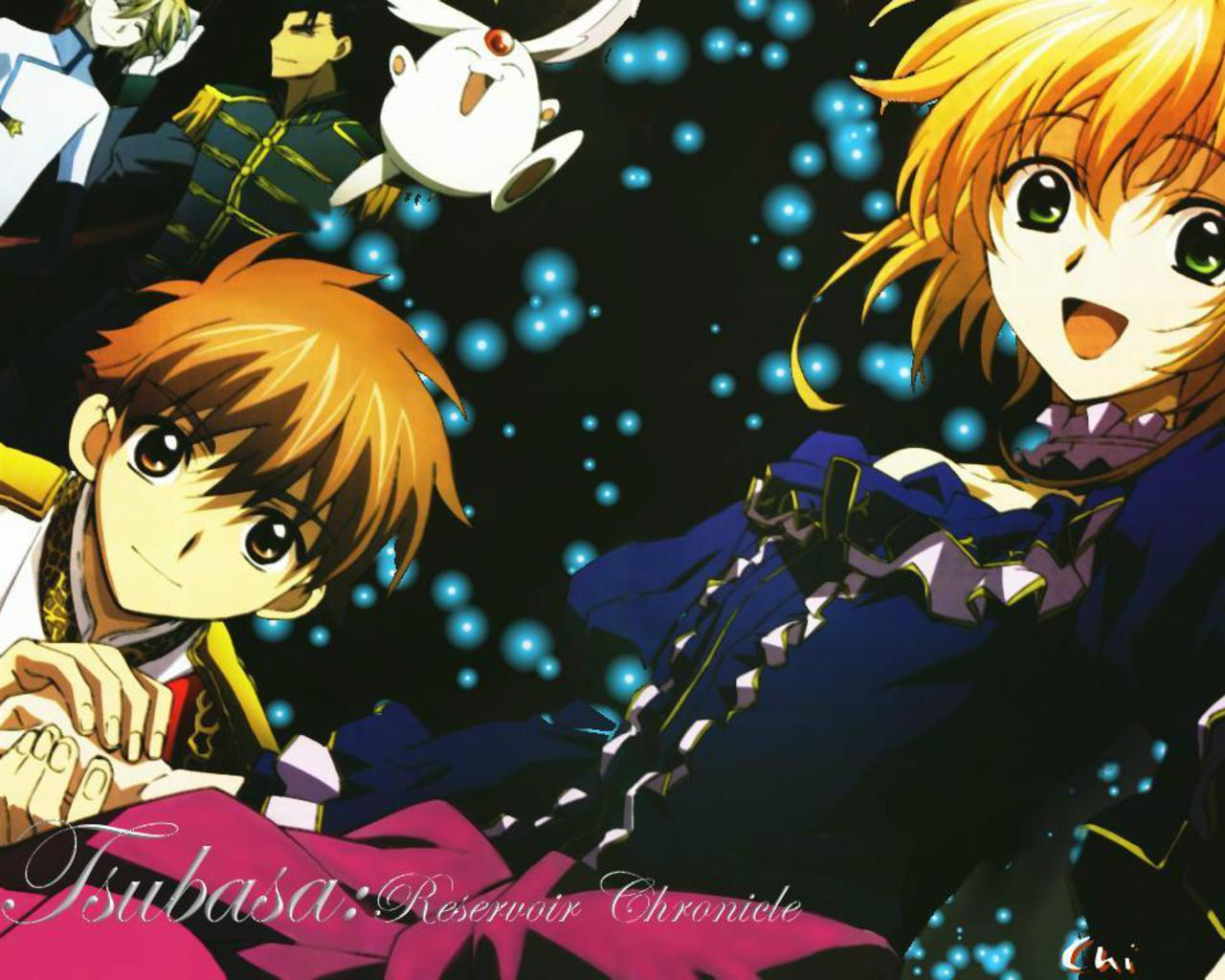 always smile wallpaper Anime Forums Anime News More 1280x1024