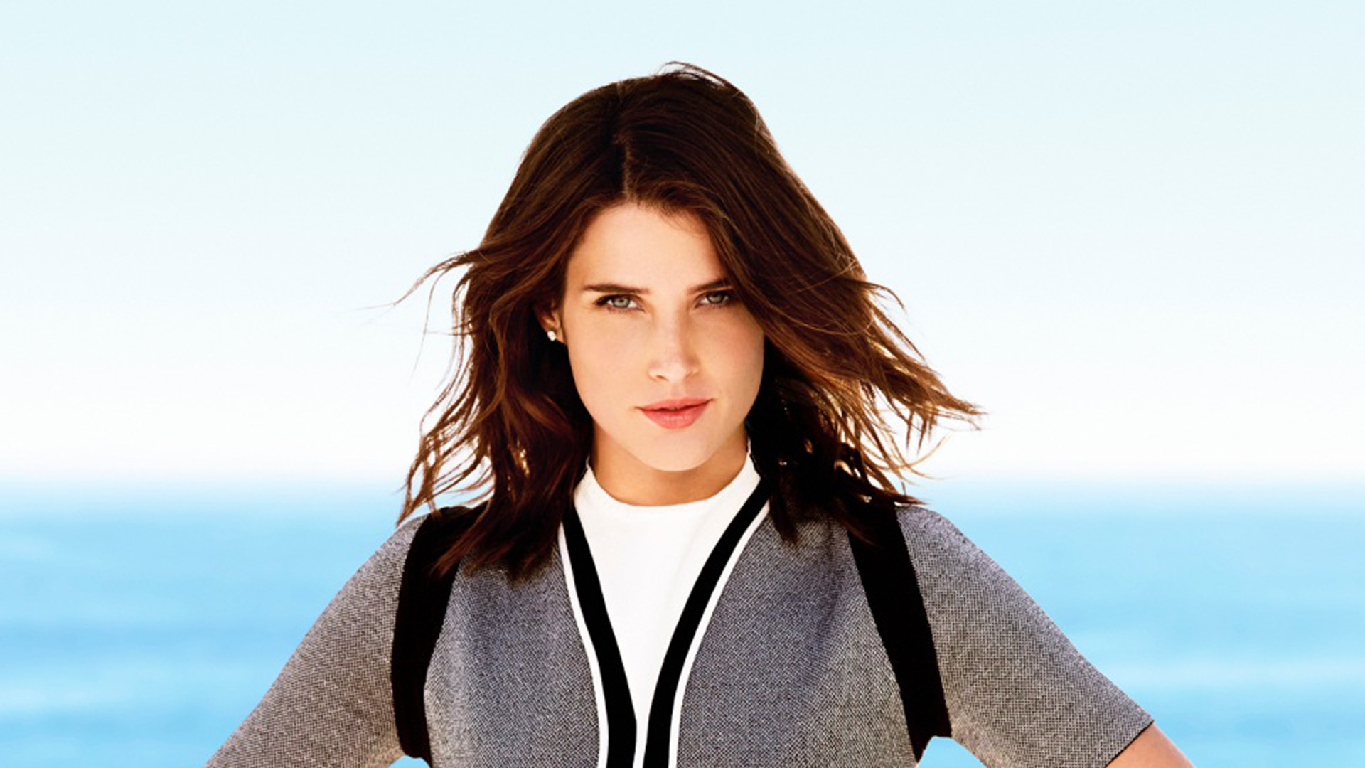 Smulders Galleries Cobie Smulders Pics Cobie Smulders Wallpaper HD 1920x1080