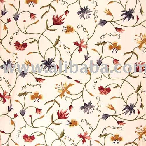 Crewel wallpaper wallpapersafari