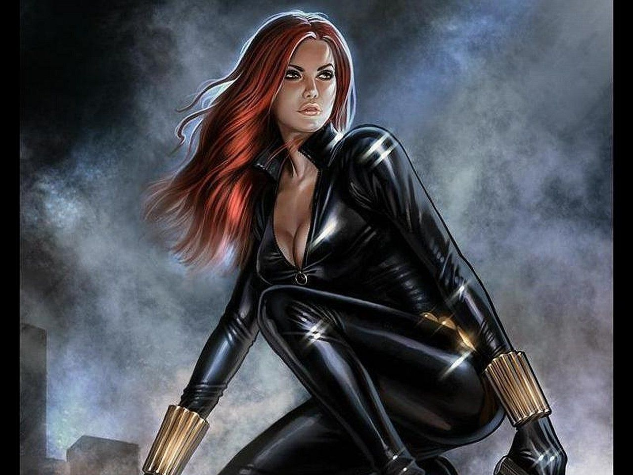 55 Black Widow Wallpapers   Download at WallpaperBro 1280x960