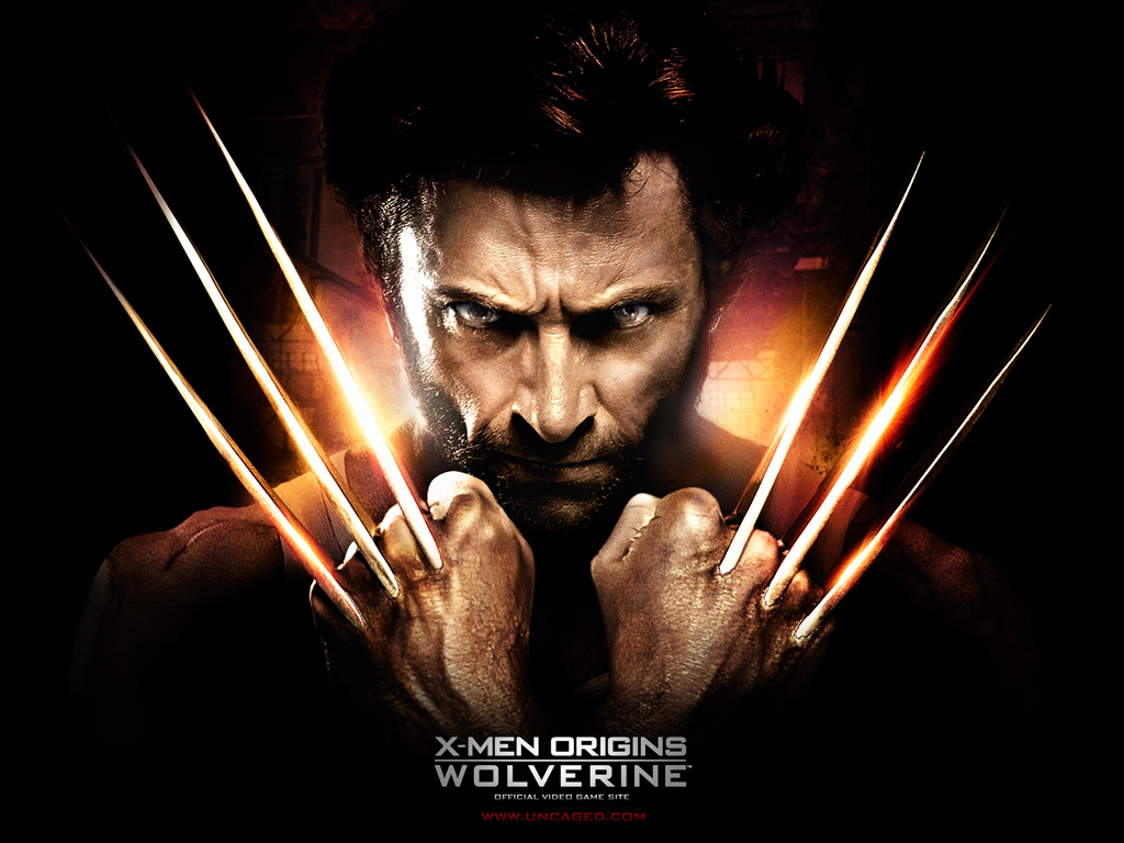 X Men Origins Wolverine Wallpapers   Games Wallpapers 1 1024x768