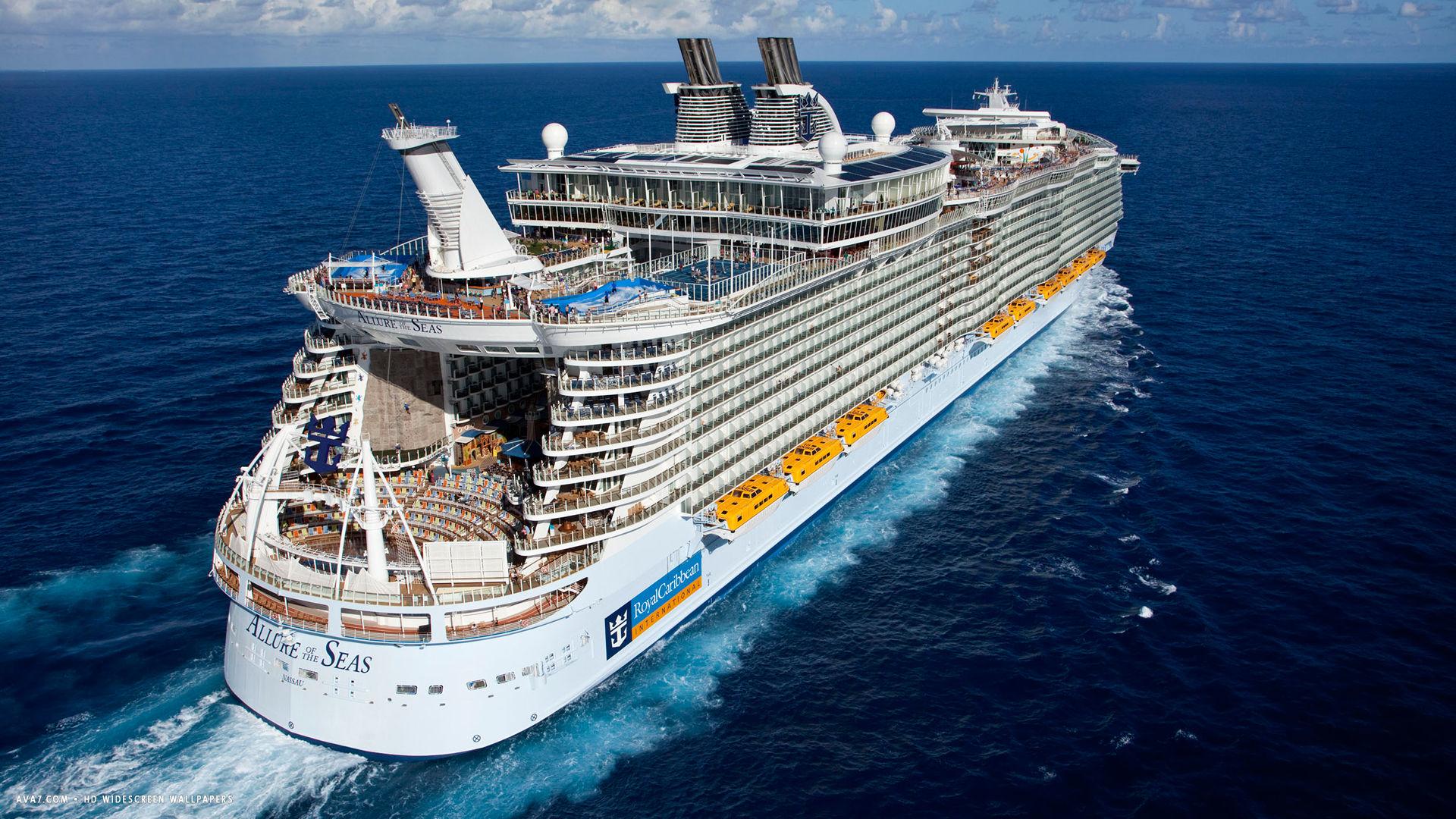 seas cruise ship hd widescreen wallpaper cruise ships backgrounds 1920x1080