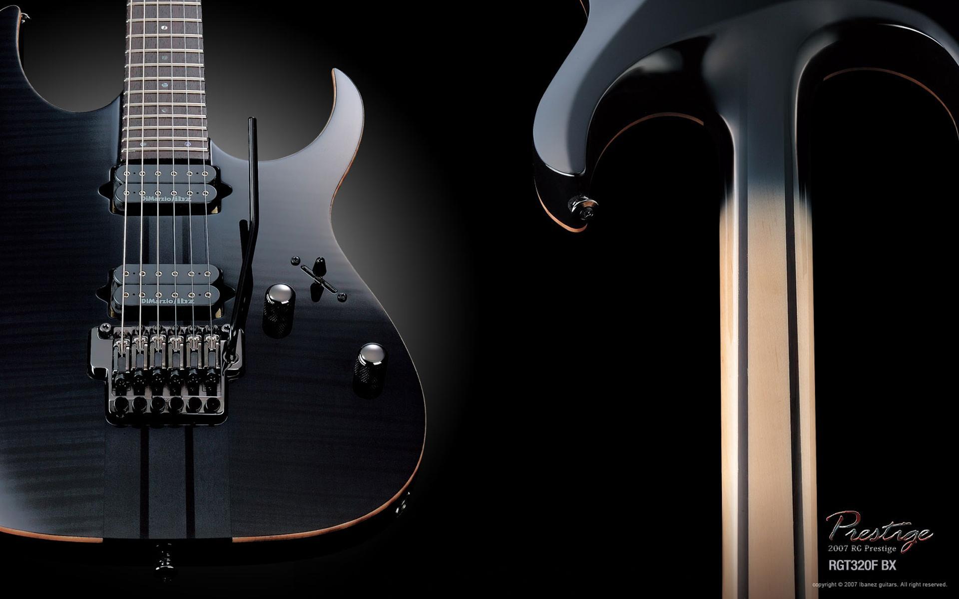 Guitar Ibanez Wallpaper 13366 Hd Wallpapers in Music   Imagescicom 1920x1200