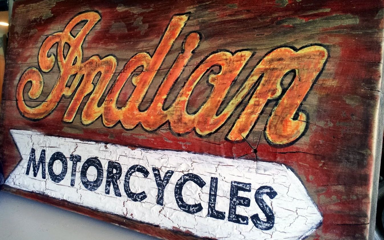 Indian Motorcycle Wallpapers 1346x843