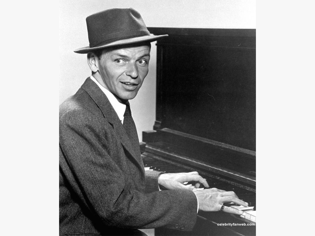 Frank Sinatra Wallpaper - WallpaperSafari