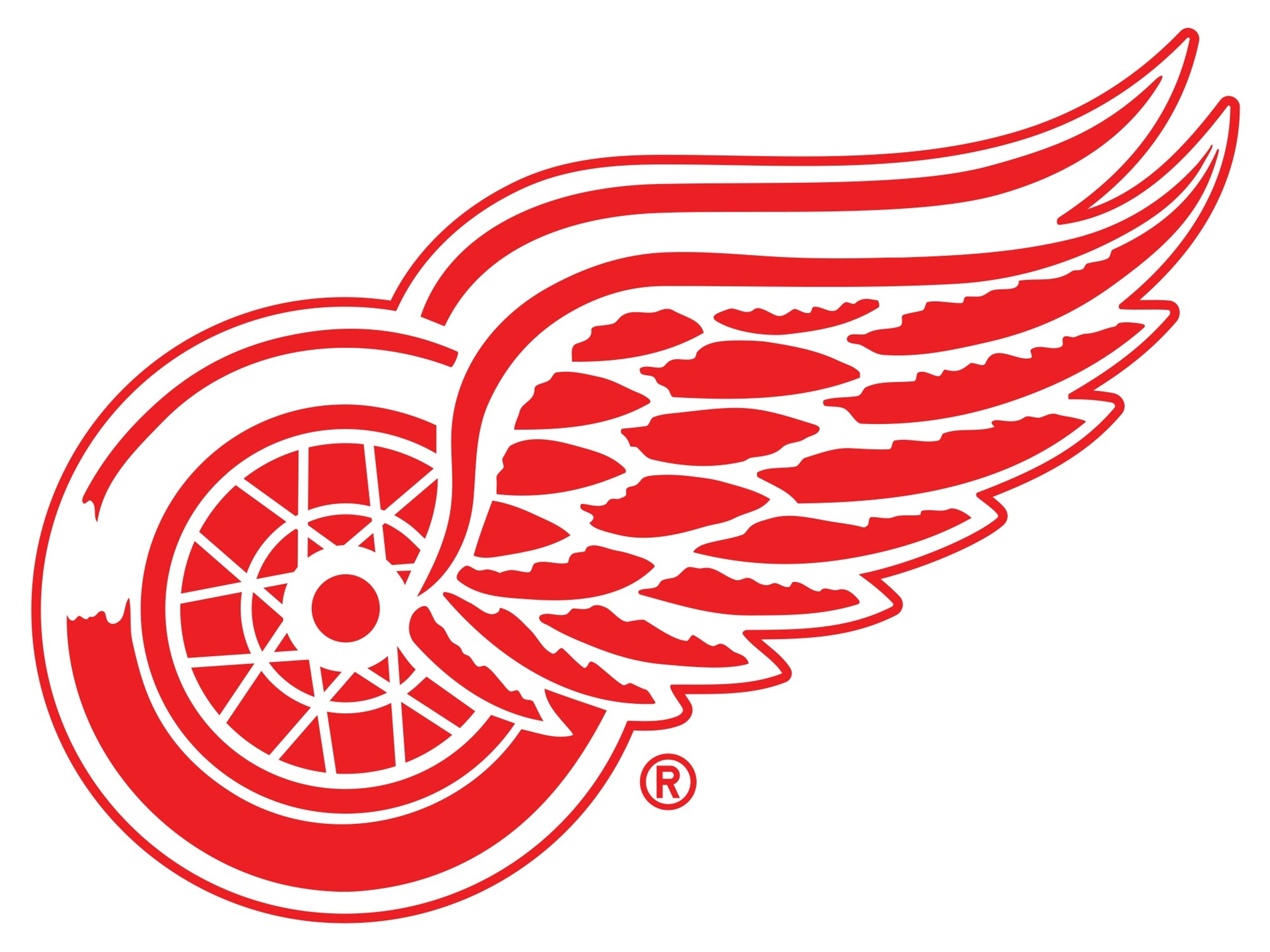Download Detroit Red Wings Backgrounds 2020x1515