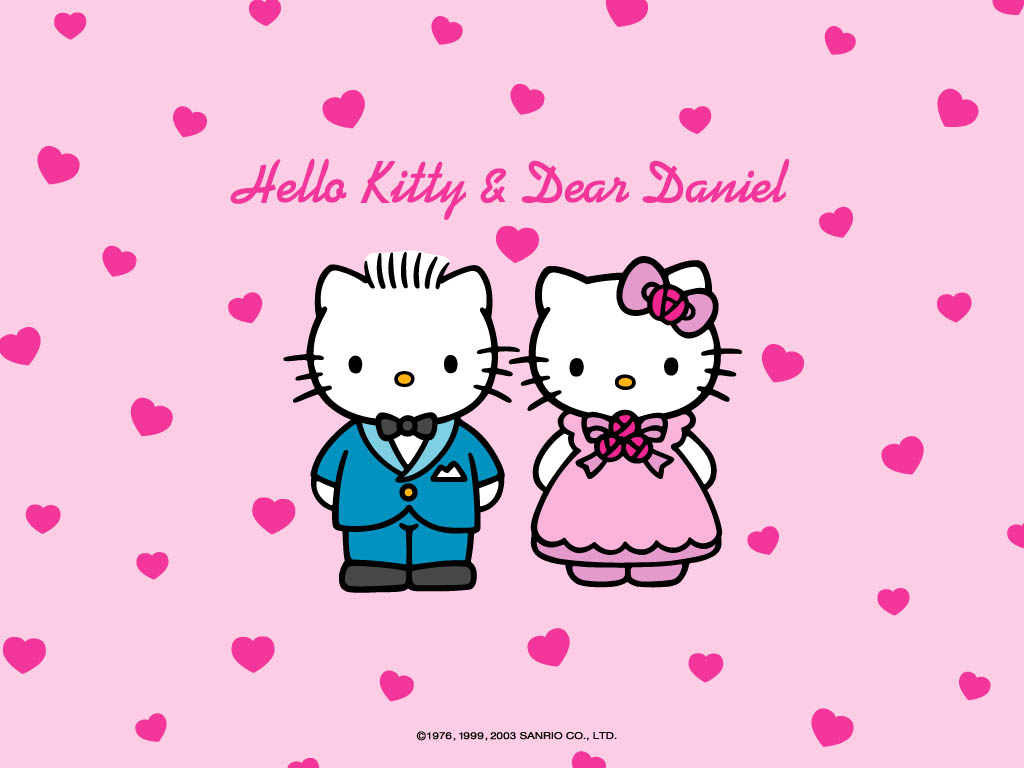 Free Download New Hello Kitty Wallpapers Hello