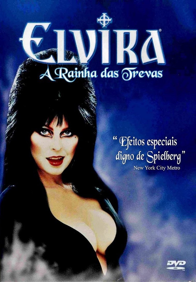 Elvira Mistress of the Dark 1988 moviesfilm cinecom 758x1091