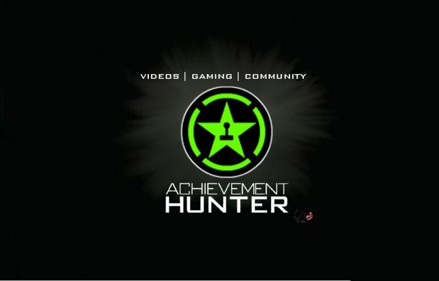 Rooster Teeth Achievement Hunter Desktop 640x410