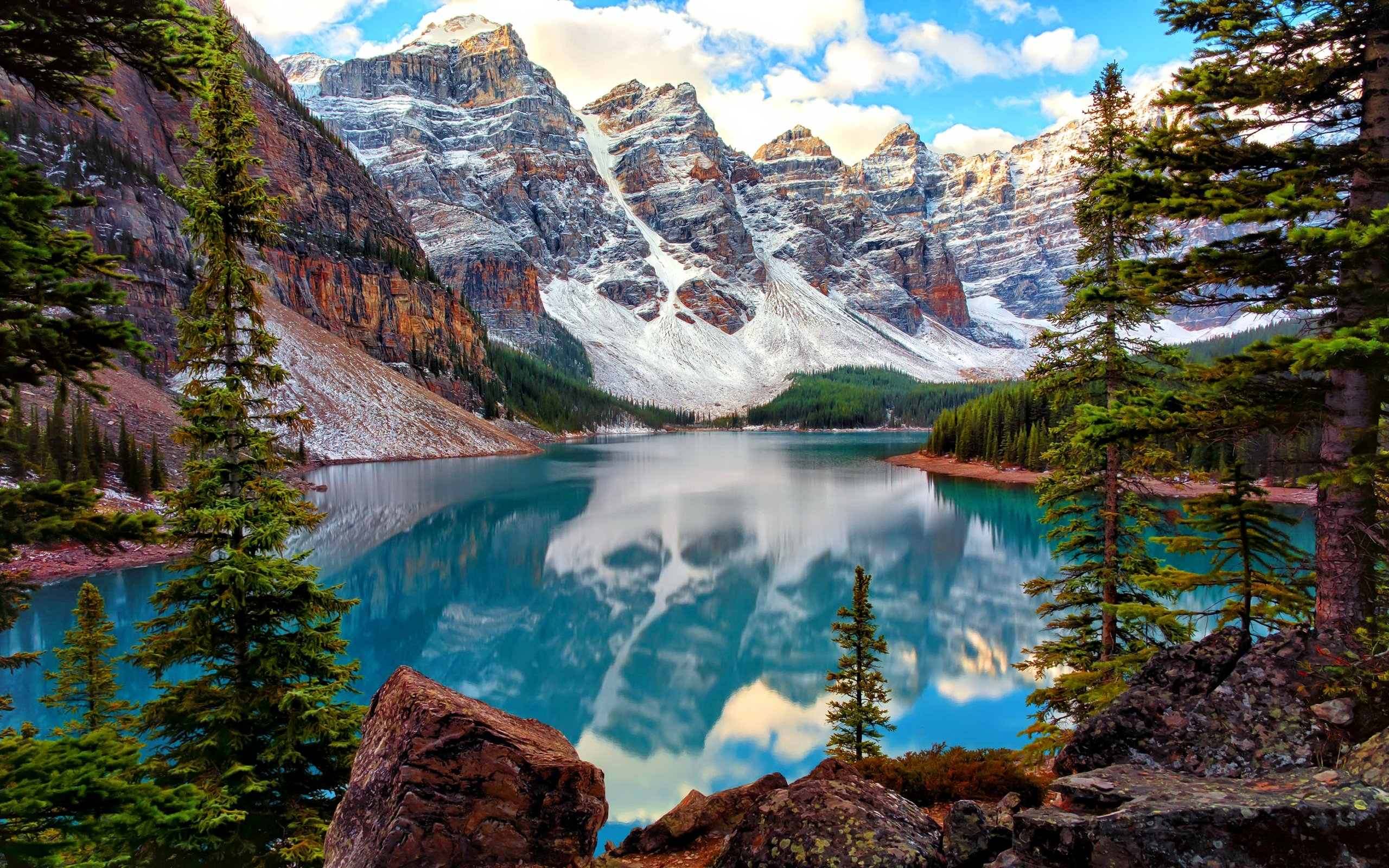 34 moraine lake wallpaper 1600x1200 on wallpapersafari - Desktop wallpaper 1600x1200 ...