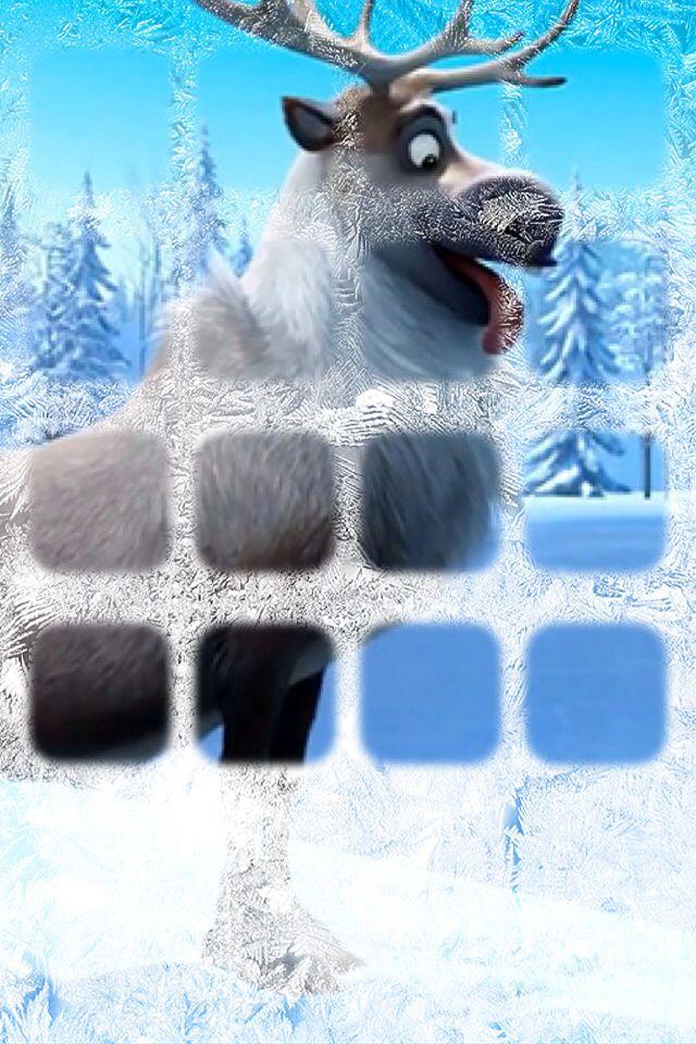 iPhone wallpaper for new movie frozen Wallpaper Pinterest 640x960