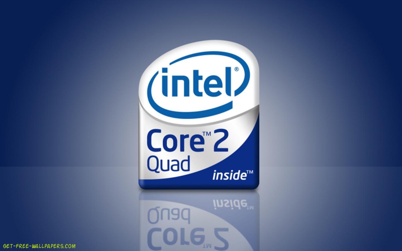 Download Intel Core 2 Quad Wallpaper 1440x900