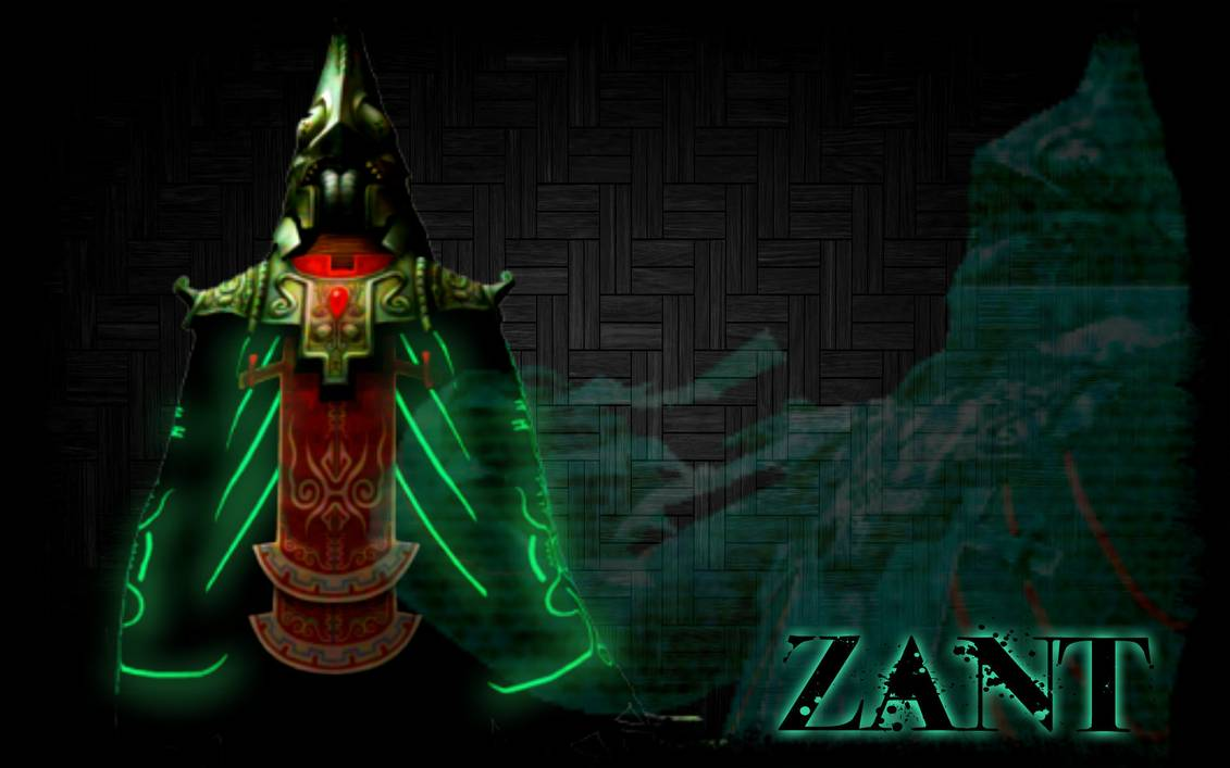 Zant Wallpaper by NaziZombiesKiller 1131x707