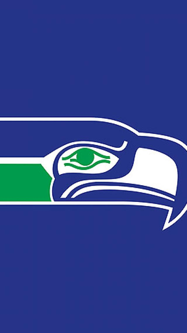 seattle seahawks wallpaper iphone 4s