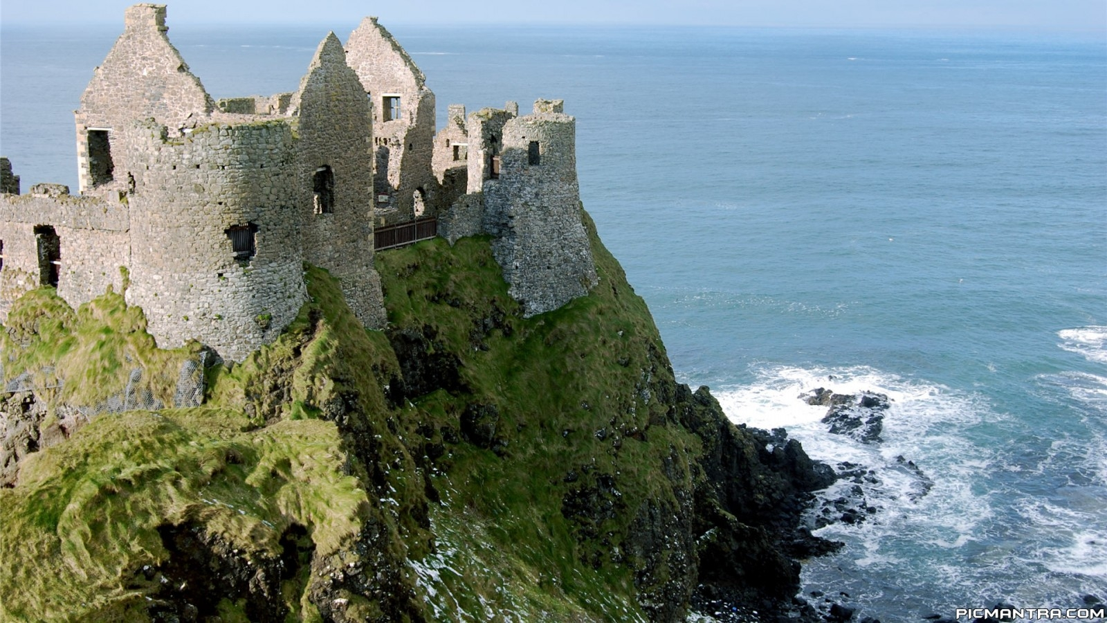 44] Irish Castles Wallpaper for PC on WallpaperSafari 1600x900