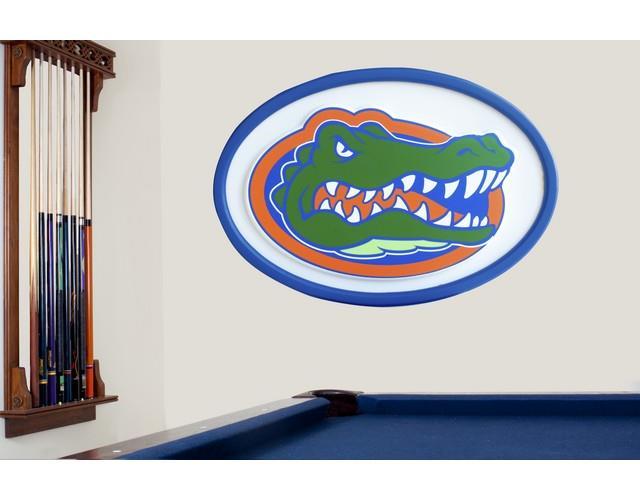 Florida Gators Wallpaper Border 640x500