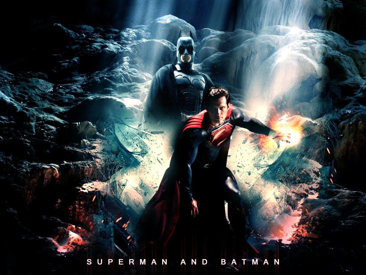Superman Batman Movie Release Date Wallpapers Download 1200x900