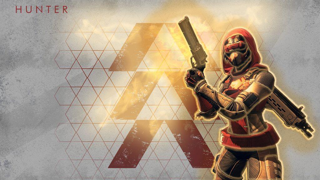 Destiny Gunslinger Build