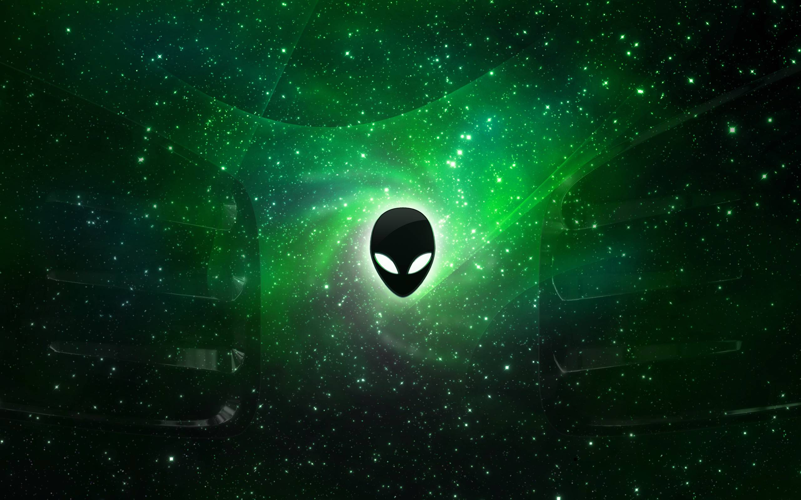 HD Alienware Wallpapers 2560x1600