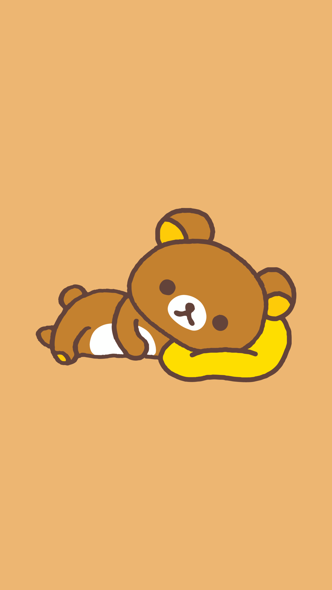 Rilakkuma Iphone Wallpaper Rilakkuma wallpaper Iphone wallpaper 1080x1920