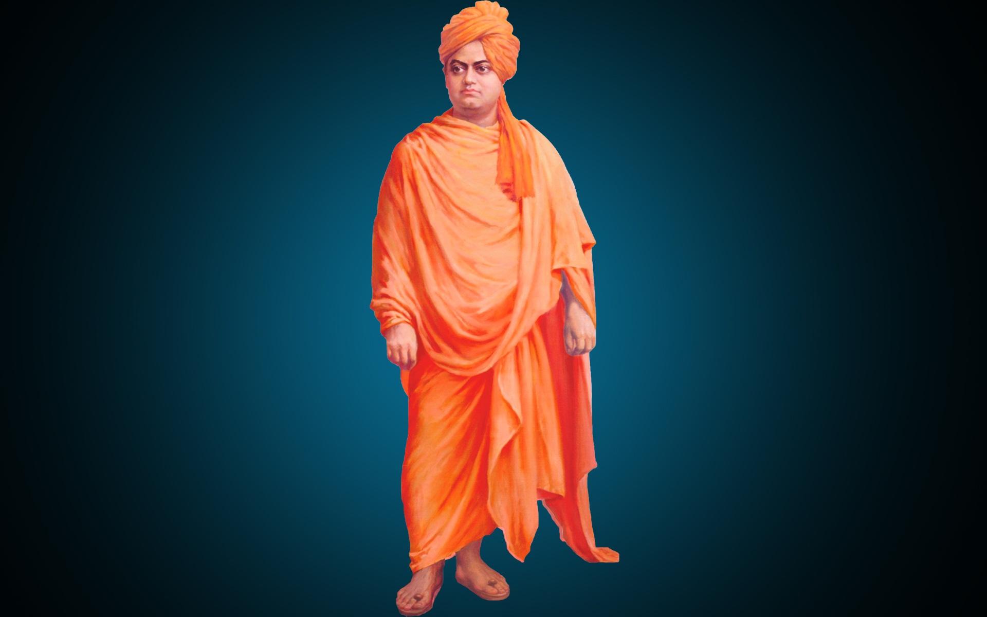 Swami Vivekananda Jayanti Hd Wallpapers   Dakshineswar Kali Temple 1920x1200
