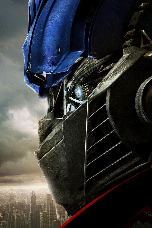Transformers iPhone 4s Wallpaper Download iPhone Wallpapers iPad 640x960
