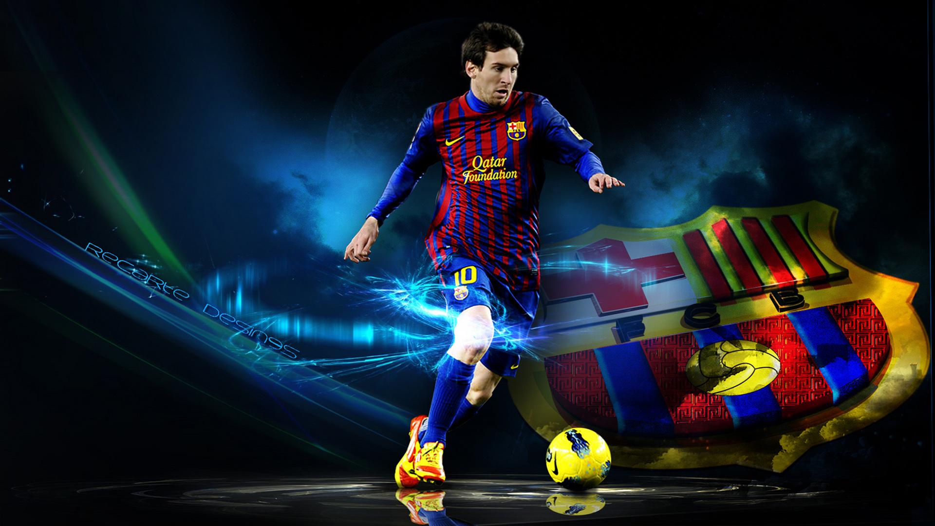 Hd wallpaper neymar - Messi Hd Wallpapers Wallpaper Hd Fondos De Pantalla Hd