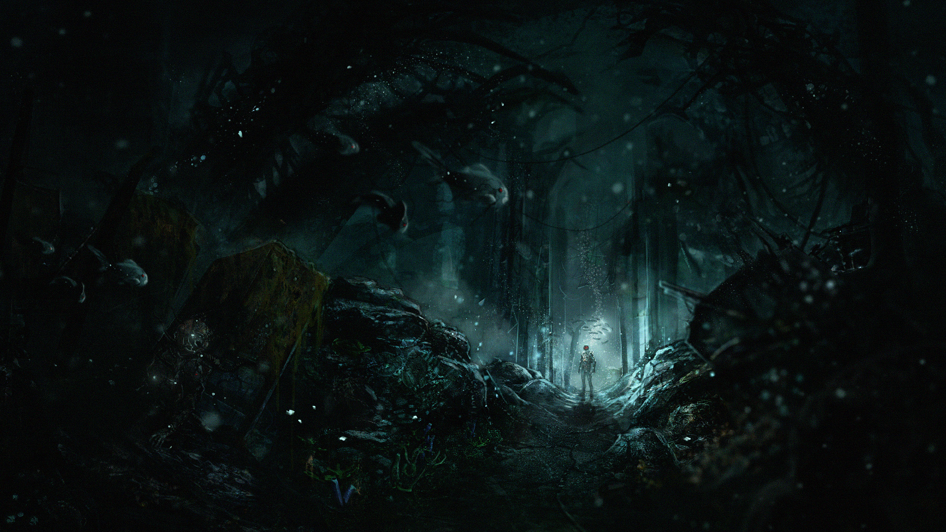 SOMA HD Wallpapers and Background Images   stmednet 1920x1080